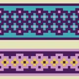 Σχέδιο εικονοκυττάρου Στοκ Φωτογραφίες
