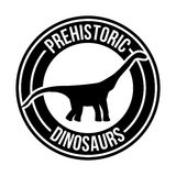 Σχέδιο δεινοσαύρων απεικόνιση αποθεμάτων