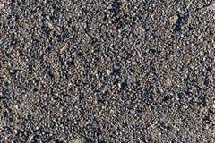 Σχέδιο επίγειου υποβάθρου σύστασης αμμοχάλικου Στοκ Εικόνες