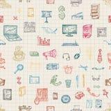 Σχέδιο επιχειρησιακών χεριών, διανυσματικές απεικονίσεις Στοκ φωτογραφίες με δικαίωμα ελεύθερης χρήσης