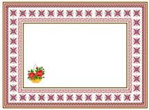 Σχέδιο, δημοφιλές μοτίβο, κανονικό μοτίβο, τραπεζομάντιλο, εικόνα Στοκ Εικόνα