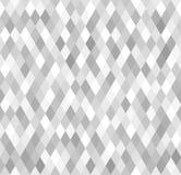 Σχέδιο διαμαντιών άνευ ραφής διάνυσμα ανασκό Στοκ φωτογραφία με δικαίωμα ελεύθερης χρήσης