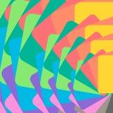 Σχέδιο ΙΙ χρώματος ελεύθερη απεικόνιση δικαιώματος