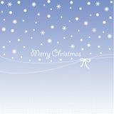 Σχέδιο κάλυψης για τις ευχετήριες κάρτες Χριστουγέννων Στοκ φωτογραφία με δικαίωμα ελεύθερης χρήσης