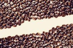 Σχέδιο καφέ Στοκ Φωτογραφία