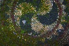Σχέδιο κύκλων στοκ φωτογραφία με δικαίωμα ελεύθερης χρήσης
