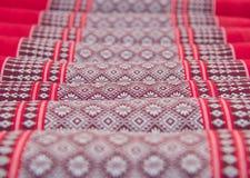 Σχέδιο μαξιλαριών Στοκ Εικόνες
