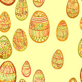 σχέδιο με το σχέδιο έλλειψης αυγών Στοκ φωτογραφία με δικαίωμα ελεύθερης χρήσης
