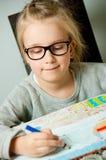 Σχέδιο νέων κοριτσιών Στοκ φωτογραφίες με δικαίωμα ελεύθερης χρήσης