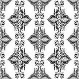 Σχέδιο λουλουδιών Στοκ φωτογραφίες με δικαίωμα ελεύθερης χρήσης