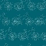 Σχέδιο ποδηλάτων στοκ φωτογραφίες