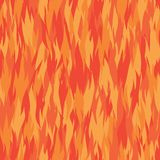 Σχέδιο πυρκαγιάς Στοκ Εικόνες
