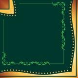 Σχέδιο πλαισίων Στοκ Εικόνες
