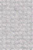 Σχέδιο - σπασμός-TAC-toe Στοκ Εικόνες