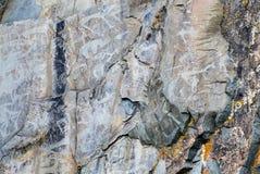 Σχέδιο σπηλιών Στοκ εικόνες με δικαίωμα ελεύθερης χρήσης