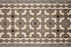 Σχέδιο στο παλάτι, Jaipur Στοκ φωτογραφία με δικαίωμα ελεύθερης χρήσης