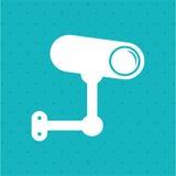 Σχέδιο συστημάτων ασφαλείας απεικόνιση αποθεμάτων