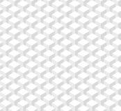Σχέδιο της άσπρης άνευ ραφής σύστασης στηλών διανυσματική απεικόνιση