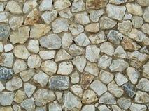 Σχέδιο τοίχων βράχου γρανίτη στοκ φωτογραφία
