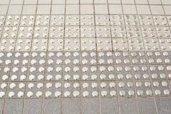 Σχέδιο τούβλου - σημείο στο σχέδιο φραγμών τούβλου Στοκ εικόνες με δικαίωμα ελεύθερης χρήσης