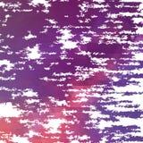 Σχέδιο τριγώνων των γεωμετρικών μορφών ζωηρόχρωμος Στοκ φωτογραφία με δικαίωμα ελεύθερης χρήσης