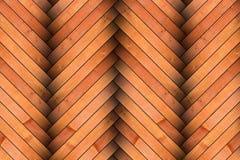 Σχέδιο των νέων ξύλινων κεραμιδιών παρκέ στοκ εικόνες