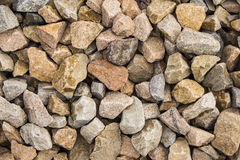 Σχέδιο των πετρών Στοκ εικόνες με δικαίωμα ελεύθερης χρήσης