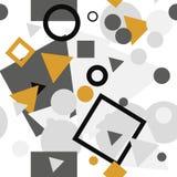 Σχέδιο, τύλιγμα, ταπετσαρία, διακόσμηση, τετραγωνικός, φοβιτσιάρης, κεραμίδι, ρ Στοκ Φωτογραφία
