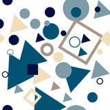 Σχέδιο, τύλιγμα, ταπετσαρία, διακόσμηση, τετραγωνικός, φοβιτσιάρης, κεραμίδι, ρ Στοκ Εικόνα