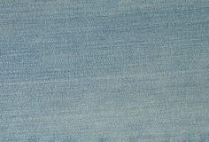 Σχέδιο υποβάθρου της μπλε σύστασης του Jean τζιν Στοκ εικόνα με δικαίωμα ελεύθερης χρήσης