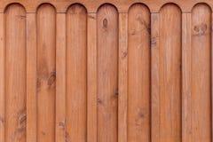 Σχέδιο χαρασμένου του ξύλο ντεκόρ στο ξύλινο υπόβαθρο Στοκ εικόνες με δικαίωμα ελεύθερης χρήσης