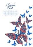 Σχέδιο χεριών Doodle Στοκ φωτογραφίες με δικαίωμα ελεύθερης χρήσης