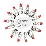 Σχέδιο χεριών Doodle Στοκ φωτογραφία με δικαίωμα ελεύθερης χρήσης