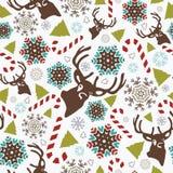 Σχέδιο Χριστουγέννων Στοκ φωτογραφία με δικαίωμα ελεύθερης χρήσης