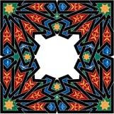 Σχέδιο Arabesque Στοκ Φωτογραφίες