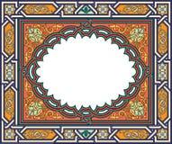 Σχέδιο Arabesque απεικόνιση αποθεμάτων