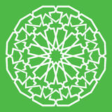 Σχέδιο Arabesque διανυσματική απεικόνιση