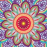 Σχέδιο Mandala Ελεύθερη απεικόνιση δικαιώματος
