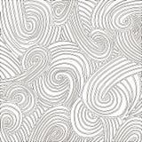 Σχέδιο Zentangle Στοκ Εικόνες