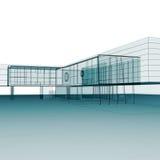 Σχεδιάγραμμα στο λευκό Στοκ εικόνες με δικαίωμα ελεύθερης χρήσης