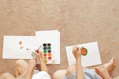 Σχεδιασμός κοριτσιών συγκομιδών στοκ εικόνα με δικαίωμα ελεύθερης χρήσης