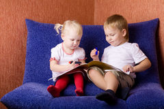σχεδιασμός παιδιών Στοκ φωτογραφίες με δικαίωμα ελεύθερης χρήσης