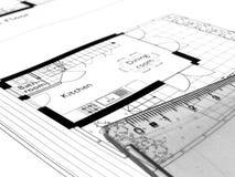 σχεδιασμός τεχνικός Στοκ εικόνες με δικαίωμα ελεύθερης χρήσης