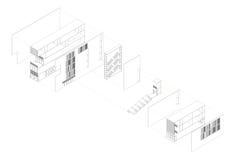 σχεδιασμός της isometric νεολαί& Στοκ Φωτογραφίες