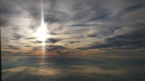 Σχετικά με τον ουρανό στοκ εικόνα
