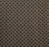 Σχεδίων υφαντικό υπόβαθρο σύστασης υφάσματος υλικό Στοκ Εικόνες