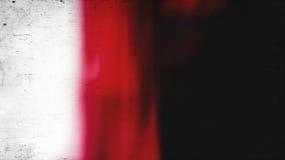 Σχεδιασμένο υπόβαθρο σύστασης ταινιών με το βαρύ σιτάρι Στοκ φωτογραφία με δικαίωμα ελεύθερης χρήσης