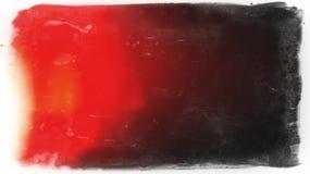 Σχεδιασμένο υπόβαθρο σύστασης ταινιών με το βαρύ σιτάρι Στοκ Εικόνα