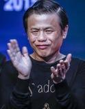 Σχεδιαστής μόδας Toi Zang Στοκ φωτογραφίες με δικαίωμα ελεύθερης χρήσης