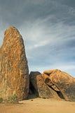 Σχηματισμοί βράχου Στοκ φωτογραφίες με δικαίωμα ελεύθερης χρήσης